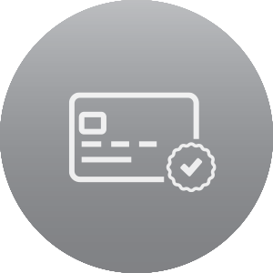 Credit Card Payoff Icon