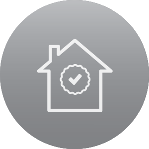 Early Mortgage Payoff Icon